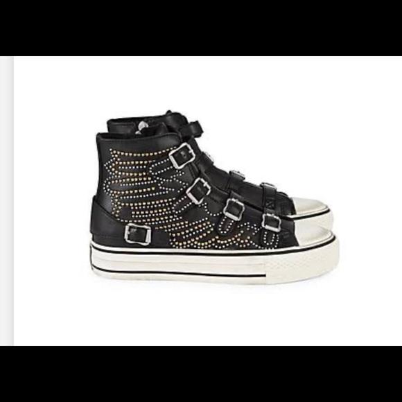 Ash Shoes | Verso Sneakers | Poshmark